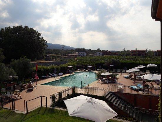 Il Picciolo Golf Club : 20170819_164526_large.jpg
