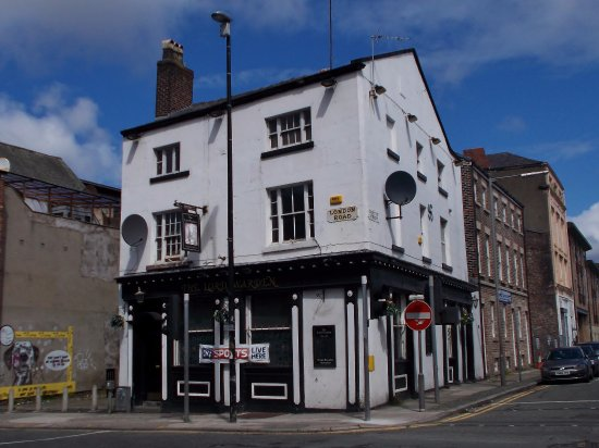 Lovely Little Traditional Pub Review Of The Lord Warden