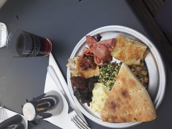 La cantine de nour d 39 egypte marselha coment rios de restaurantes tripadvisor - Restaurant la cantine marseille ...