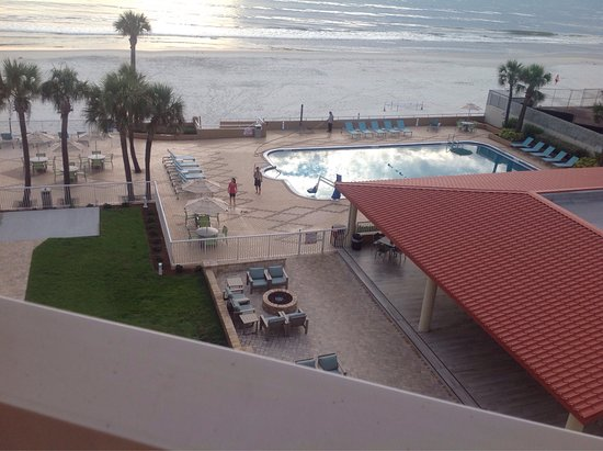 Holiday Inn Hotel & Suites Daytona Beach: photo0.jpg