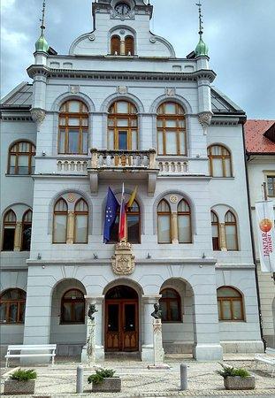 Mestna hisa - Rotovz