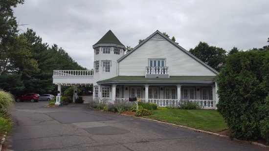 East Windsor, CT: Restaurant Frontage