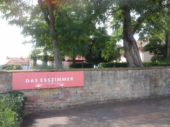 Das Esszimmer Im Ritterhof, Burrweiler   Restaurant Bewertungen,  Telefonnummer U0026 Fotos   TripAdvisor