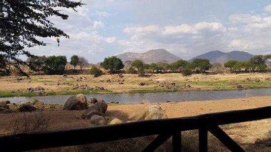 魯阿哈國家公園照片