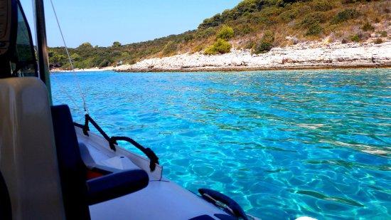 Slatine, Croacia: Hvar Islands