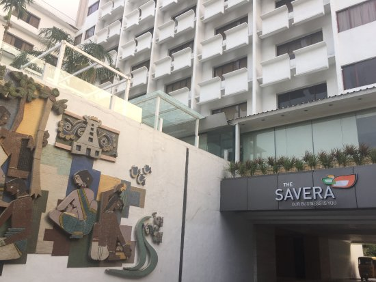 Savera Hotel Chennai Hotel Reviews Photos Rate Comparison Tripadvisor