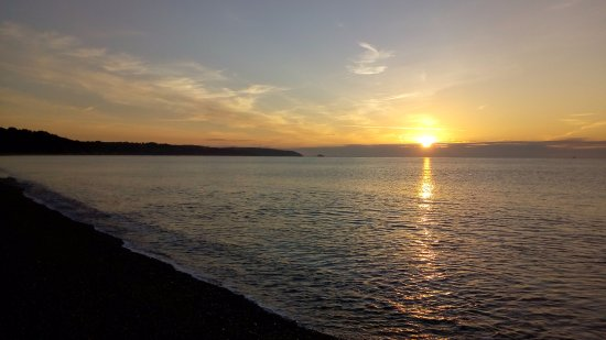 Slapton sunrise