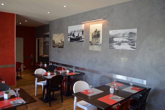 La Boheme : Restaurant typique Italien, un style totalement relooké dans un espace généreux et lumineux.