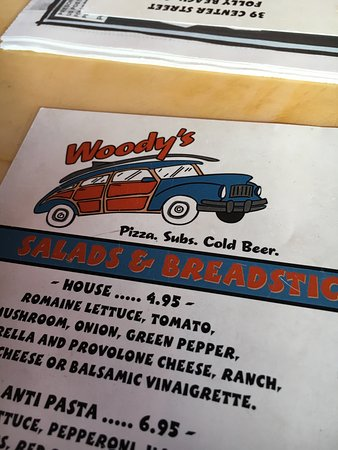 Woody's Pizza: photo0.jpg