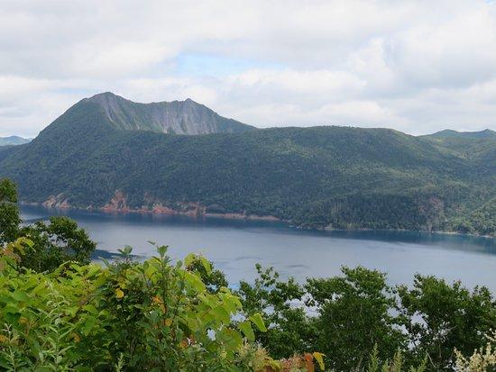 Teshikaga-cho, Japan: 摩周岳