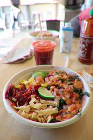 Brockville, Canada: My dish