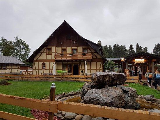 Schwarzwaldpark Hotel - Verena's Parkhotel