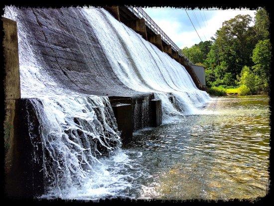 Lake Junaluska, นอร์ทแคโรไลนา: Amazing beauty!