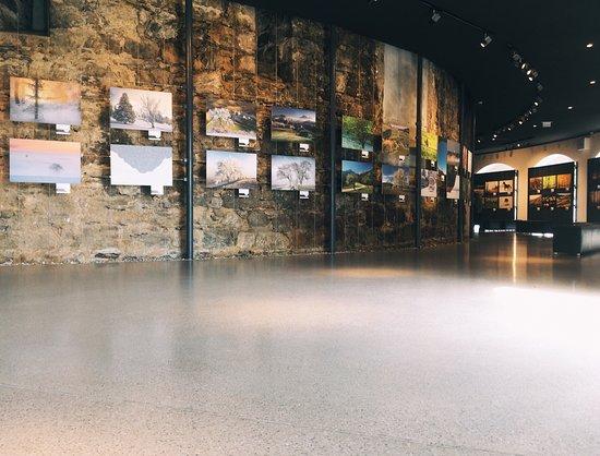 Foto Gallerie - Die Buhne der Fotokunst