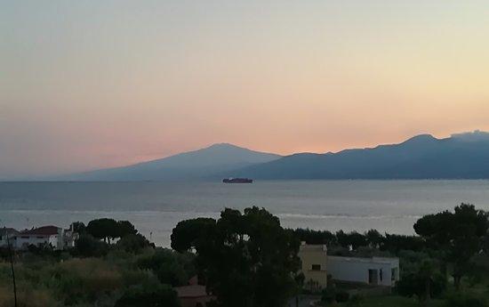 Spiaggia Gallico Marina