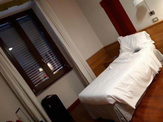 Hotel Colomba: 20170814_190625_large.jpg