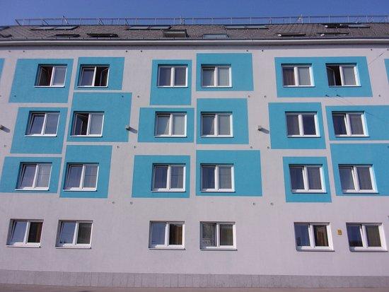 Lenas Donau Hotel Bewertung