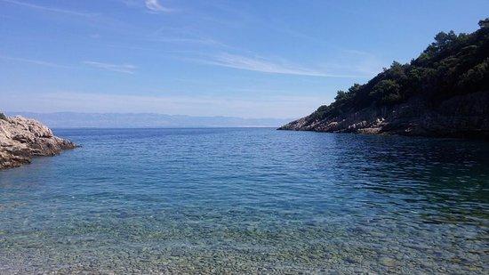 Beach Javorna: 6 spiaggia