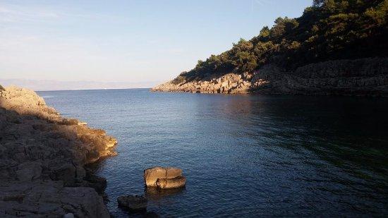 Beach Javorna: 10 spiaggia