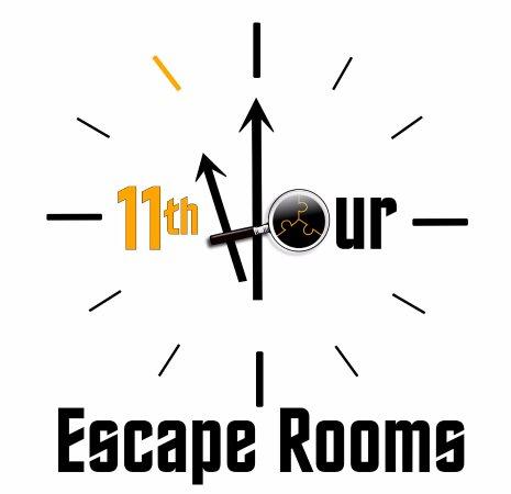 Escape Rooms Th Hour