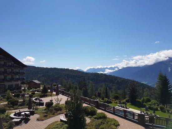 Interalpen-Hotel Tyrol: 20170813_105649_large.jpg