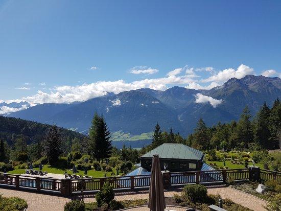Interalpen-Hotel Tyrol: 20170813_105645_large.jpg