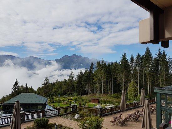 Interalpen-Hotel Tyrol: 20170813_092436_large.jpg