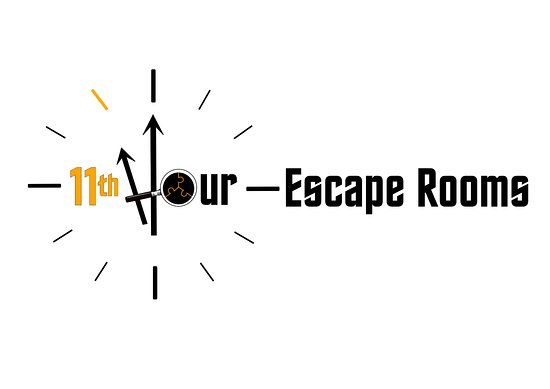 ‪11th Hour Escape Rooms Limited‬
