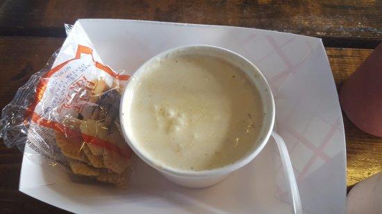 Susan's Fish-n-Chips, Portland - Menu, Prices & Restaurant Reviews - TripAdvisor