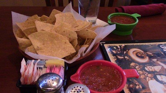 El Bosque Mexican Restaurant Shenandoah Tx