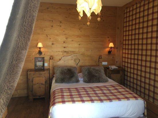 chalet hotel la balme 3 сен сорлин д арв отзывы фото и сравнение цен tripadvisor