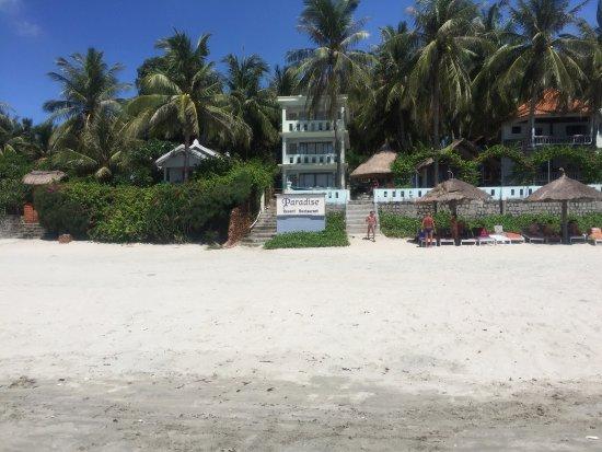 Paradise Resort Doc Let: photo1.jpg