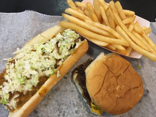 Best Hot Dogs In Raleigh Nc