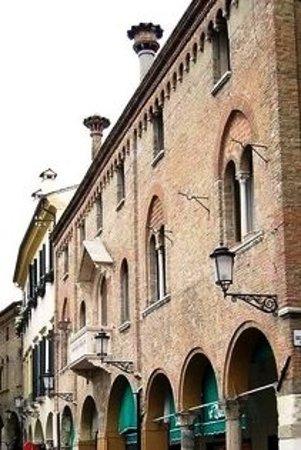 Casa Bonaffari