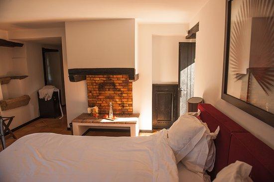 Najac, Frankrike: Room 10