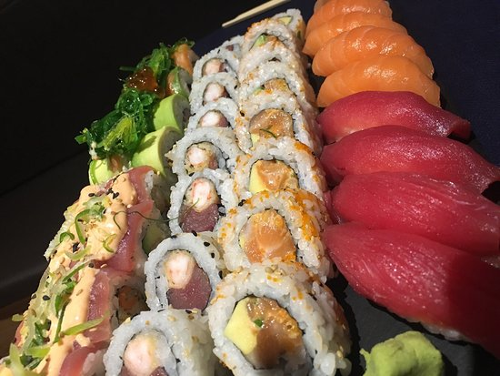 Akari Sushi Palma: photo0.jpg