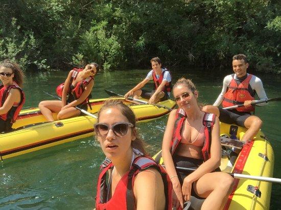 Split-Dalmatia County, Croatia: As Adventure