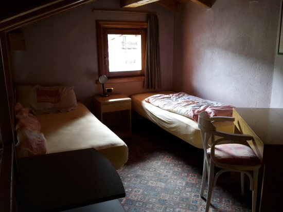 Hotel Astra: 20170820_100403_large.jpg