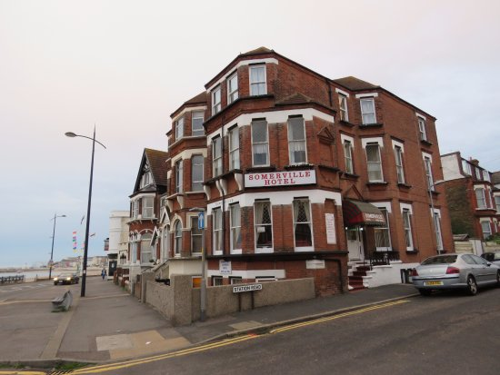 Somerville Hotel Updated 2017 Reviews Price Comparison Margate Kent Tripadvisor
