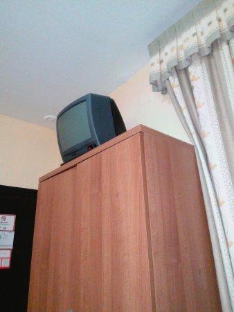 """La """"novedosa"""" televisión"""