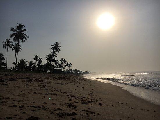 Busua, Ghana: photo2.jpg