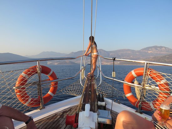 Yildiz - Day Trips