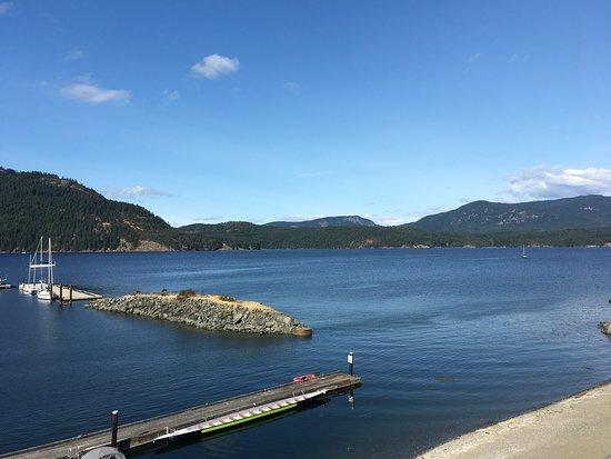 Cowichan Bay, Kanada: photo0.jpg