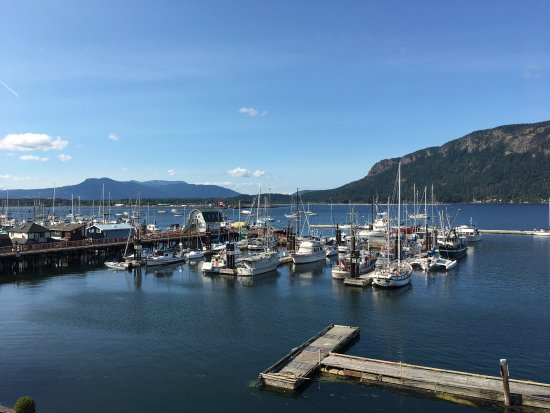 Cowichan Bay, Kanada: photo1.jpg