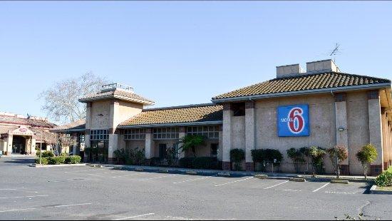 Motel 6 Oakdale: photo0.jpg