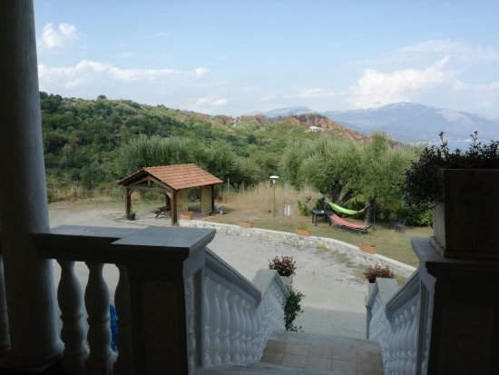 San Giovanni a Piro, Italie : Altieri