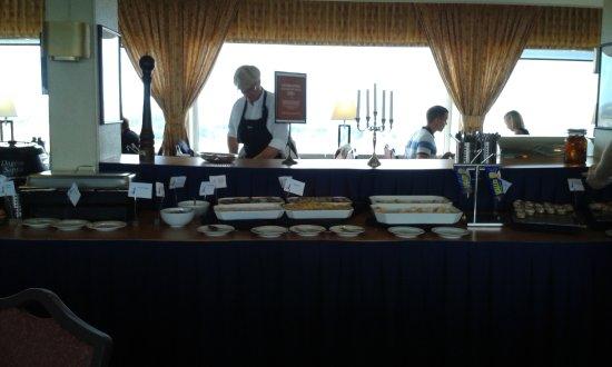 Turning Torso Restaurang