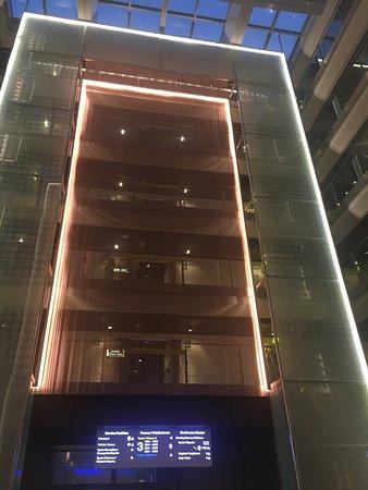 Madrid Marriott Auditorium Hotel & Conference Center: photo2.jpg