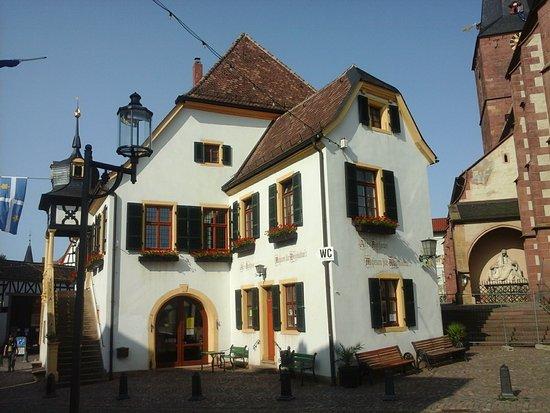Museum Fur Weinkultur Museum