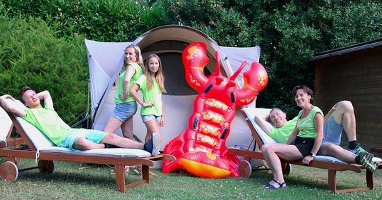 Camping les pins royan campground reviews saint palais for Camping st palais sur mer avec piscine